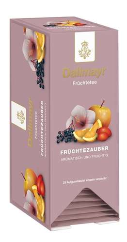 Früchtezauber