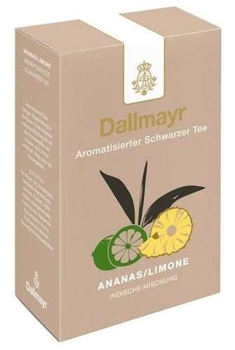Ananas/Limone