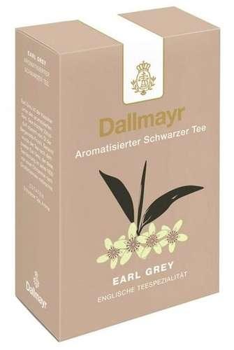 Dallmayr Earl Grey