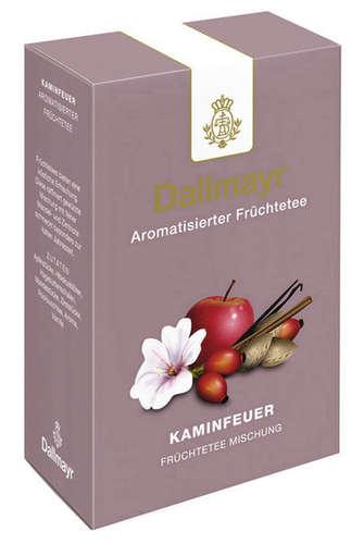 Kaminfeuer Aromatisierte Früchteteemischung Apfel/Zimt