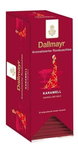 Rooibusch Karamell