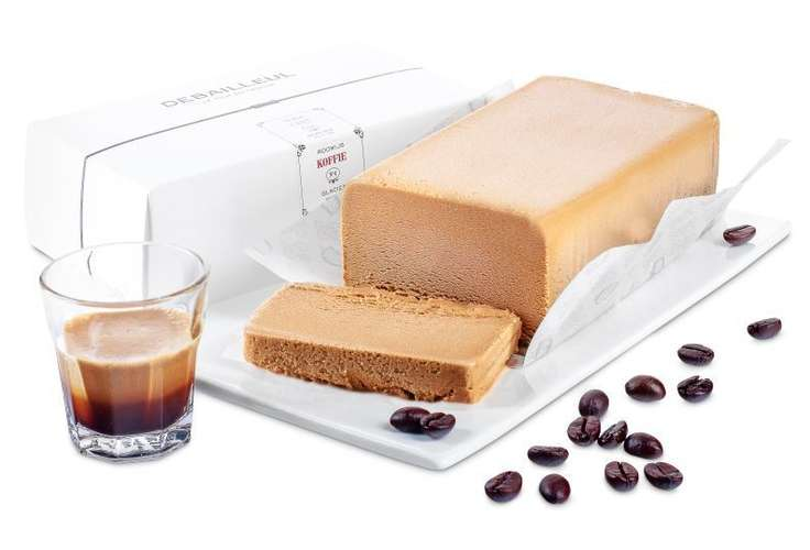 Dallmayr Kaffee Eiscreme