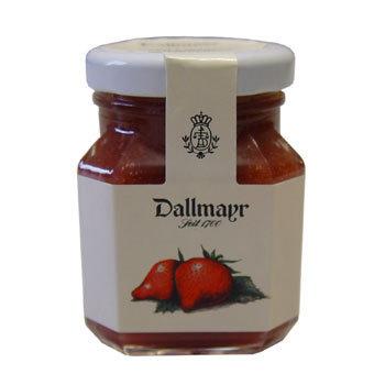 Erdbeerfruchtaufstrich Dallmayr