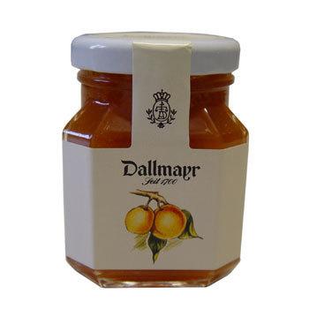 Aprikosenfruchtaufstrich Dallmayr