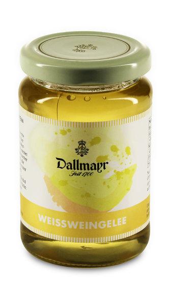 Weißweingelee Dallmayr