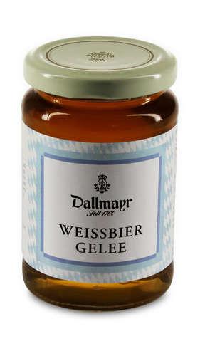 Weißbiergelee Dallmayr