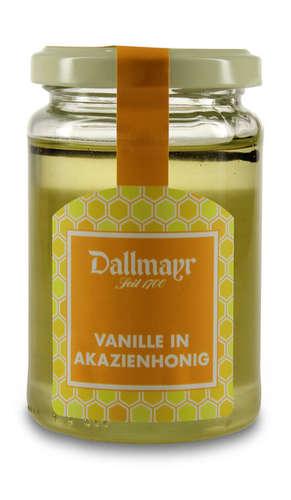 Dallmayr Vanille in Akazienhonig