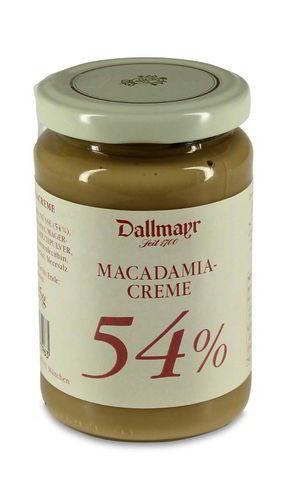 Macadamia-Creme Dallmayr