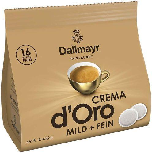 Crema d-Oro 16 mild+fein
