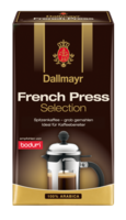 French Press Selection 250 g grob gemahlen