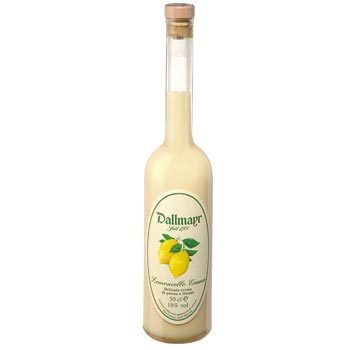 Dallmayr Lemoncello Crema