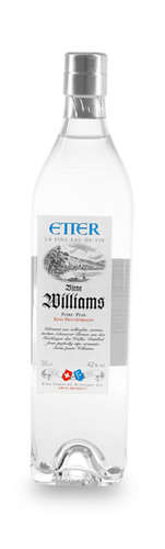 Etter Williams