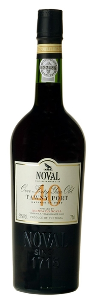 Noval 40 years Port