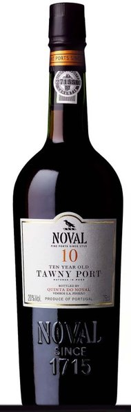 Noval 10 years Port