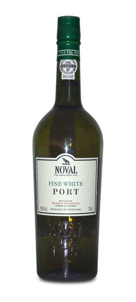 Noval White Port