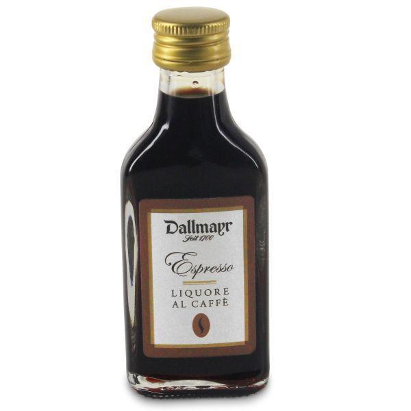 Dallmayr Espresso Liquore al Caffe