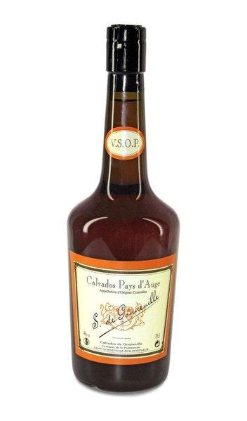 Calvados ´´Sir de Gonneville´´ Pays d´Auge AC