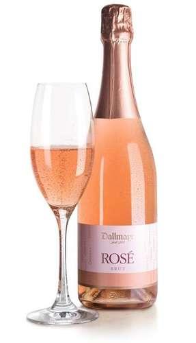 Dallmayr Rose Brut