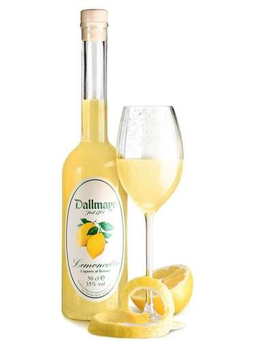 Dallmayr Lemoncello