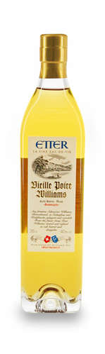 Etter Vieille Poire Williams Barrique