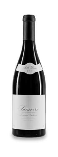 "2007 Sancerre Rouge AC ""Belle Dame"""