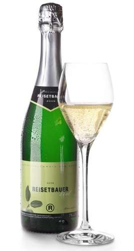 Reisetbauer Brut Méthode Traditionelle