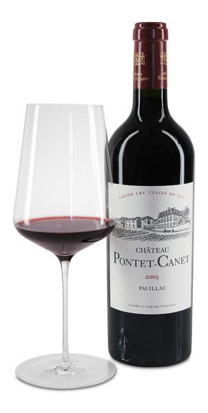 2005 Château Pontet-Canet