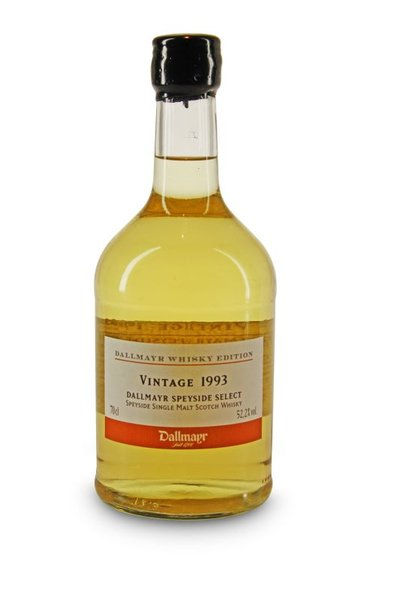 Dallmayr Speyside Select Vintage 1993
