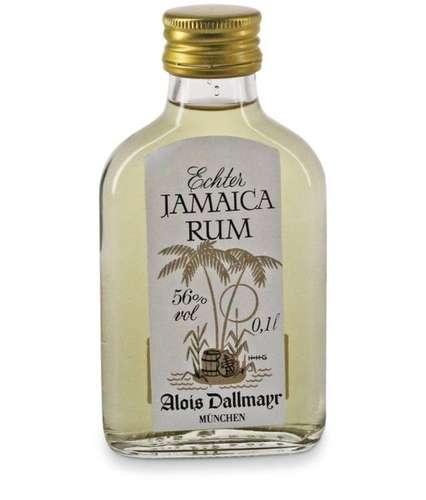Dallmayr Echter Jamaika Rum 56%vol.