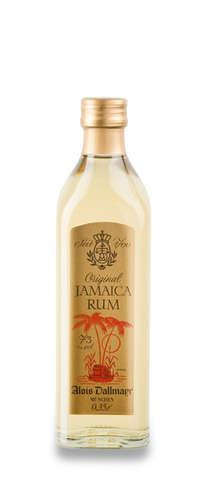 Dallmayr Echter Jamaika Rum 73%vol.