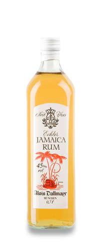 Dallmayr Echter Jamaika Rum 45%vol.