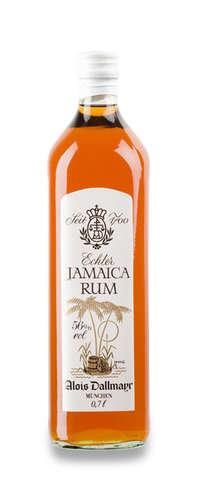 Dallmayr Echter Jamaika Rum