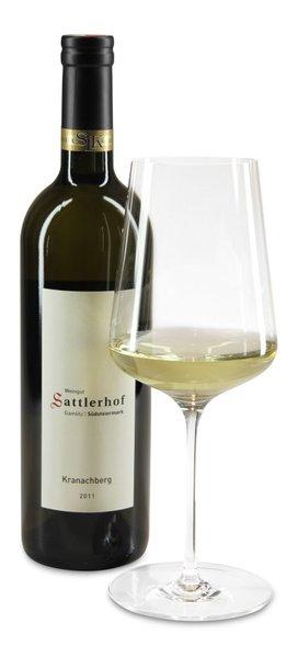 2012 Sauvignon blanc ´´Kranachberg´´