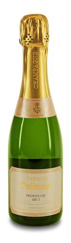Champagne Dallmayr Premier Cru Brut