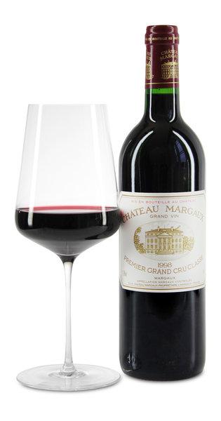 1998 Château Margaux