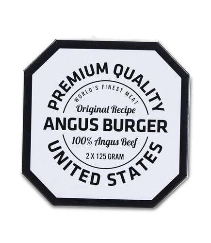 Dallmayr US Angus Beef Burger