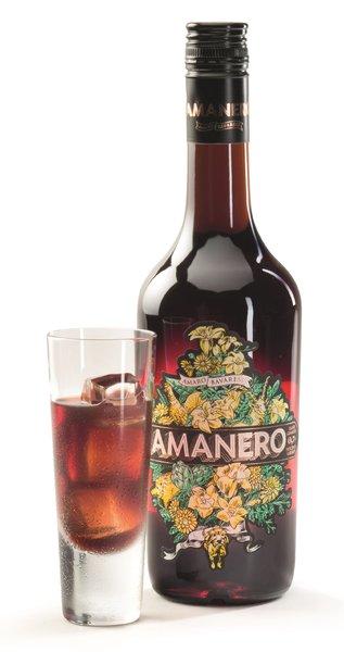 Amanero - Amaro Bavarese
