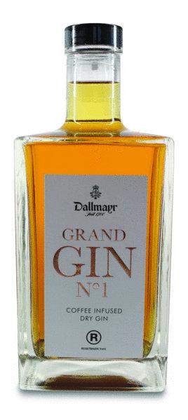 Dallmayr Grand Gin N° 1