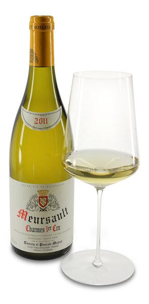 2011 Meursault Charmes Premier Cru AC