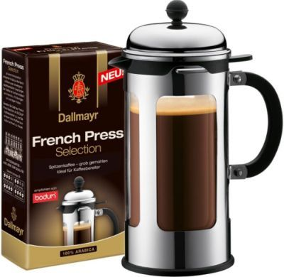 French Press Selection Box