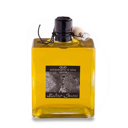 Dallmayr Olio extra vergine di Oliva Mulino Sereni, Taggiasca Olive
