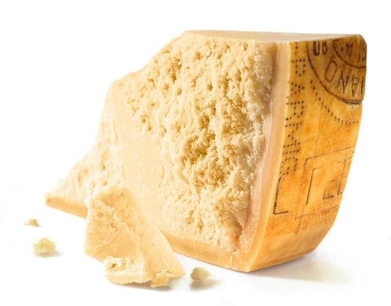 Parmigiano Reggiano 36M. D.O.P Rohmilch, mind. 32% F.i.T.
