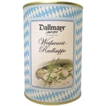 Weißwurstradl-Suppe Dallmayr
