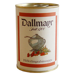 Pfifferlingcremesuppe Dallmayr
