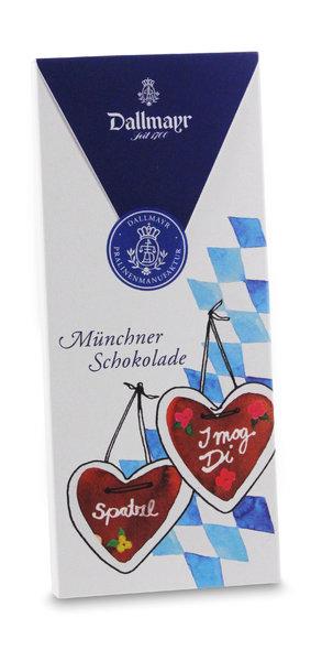 Münchner Schokolade Dallmayr
