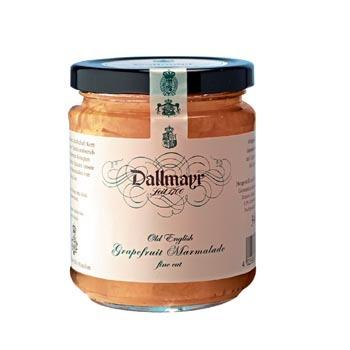 Grapefruitmarmelade Dallmayr