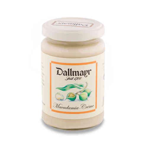 Dallmayr Macadamia Creme Dallmayr