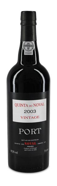 2003 Noval Vintage Port