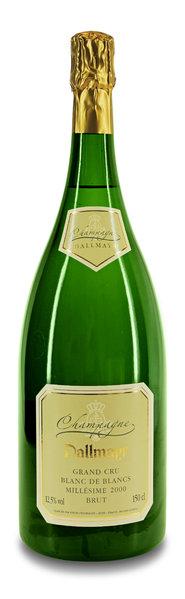 Champagne Dallmayr Grand Cru Millésime 2000 Bla...