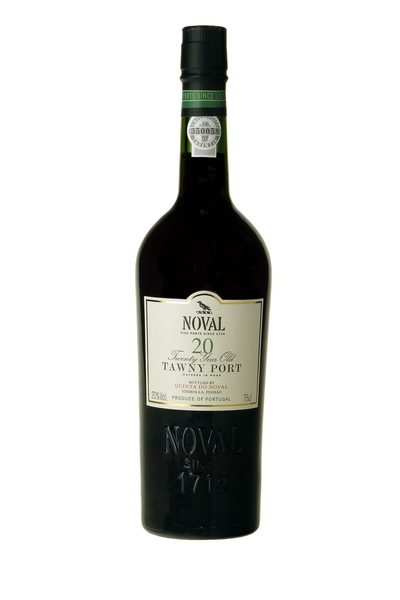 Noval 20 years Port